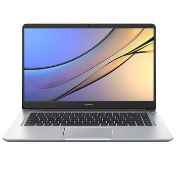 Huawei/华为 MateBook D MRC-W60 2018版轻薄游戏本i7笔记本电脑
