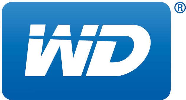 WD/西部数据