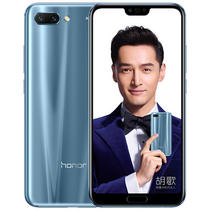华为honor/荣耀 荣耀10智能拍照AI手机