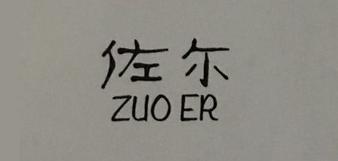 ZUOER/佐尔