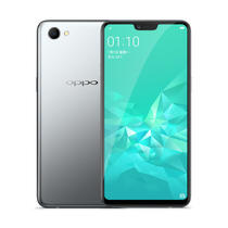 OPPO A3全面屏拍照 4GB+128GB 全网通4G双卡双待手机