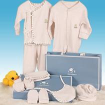 七巧豆 婴儿服饰套装礼盒